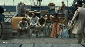 From the film, 12 Years a Slave