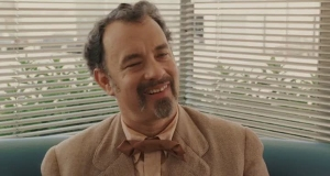 Tom Hanks in The LadyKillers (2004)
