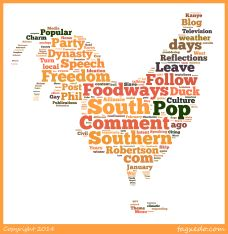 Pop South Rooster