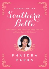 Real Housewife of Atlanta Phaedra claims the title of southern belle, too.