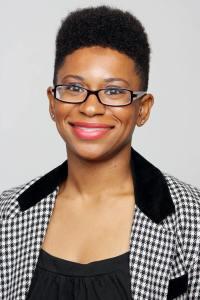 Dr. Zandria Robinson
