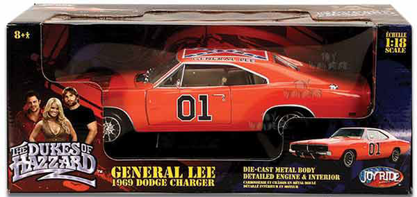 The General Lee Commercial An Iconic Car Is Missing Its