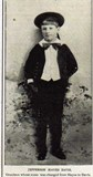 Jefferson Davis Hayes