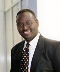 The Honorable Rev. Clementa Pinckney