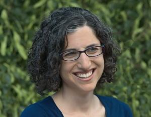 Julie Weise
