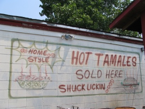 "Mississippi even has a ""Hot Tamale Trail."" Photo credit: Southern Foodways Alliance"